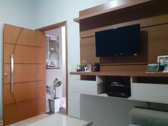 Casa de condomínio à venda com 2 dormitórios cod:BR2CS12116 - Foto 8