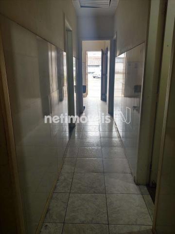 Escritório para alugar com 3 dormitórios em Santa efigênia, Belo horizonte cod:831680 - Foto 3