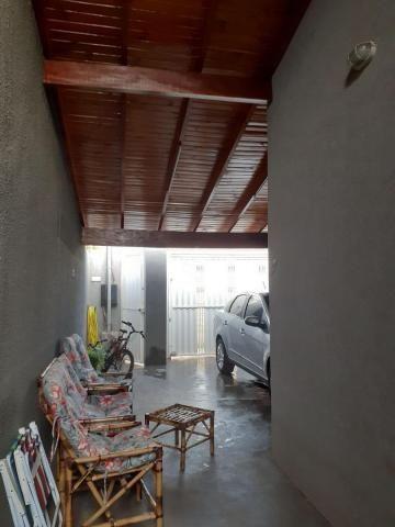 Casa de condomínio à venda com 2 dormitórios cod:BR2CS12116 - Foto 16