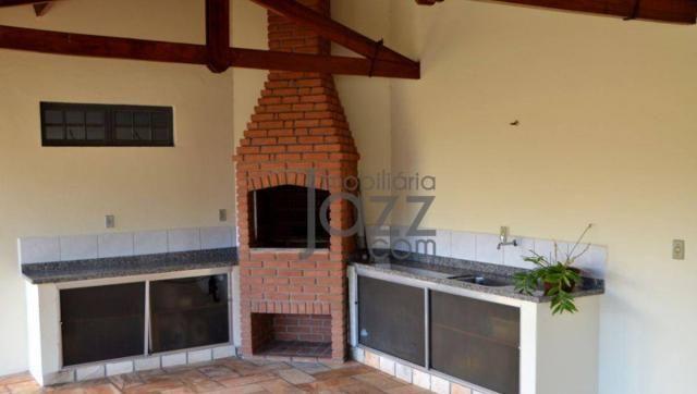 Linda casa com 5 dormitórios e ampla área de lazer à venda, 315 m² por R$ 950.000 - Reside - Foto 15