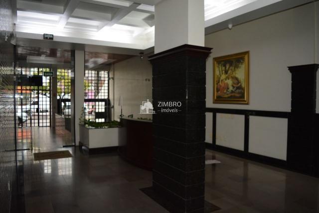 Apartamento 03 dormitorios para venda em Santa Maria, central, alto padrão, 2 vagas de gar - Foto 13