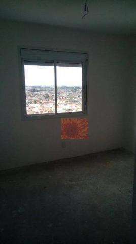 Apartamento com 3 dormitórios à venda, 61 m² por R$ 350.000,00 - Areal - Pelotas/RS - Foto 7