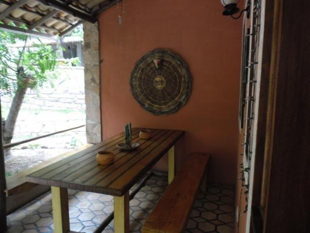 Belicima casa colonial a venda na Chapada Diamantina localizado no Povoado Campos São João - Foto 5