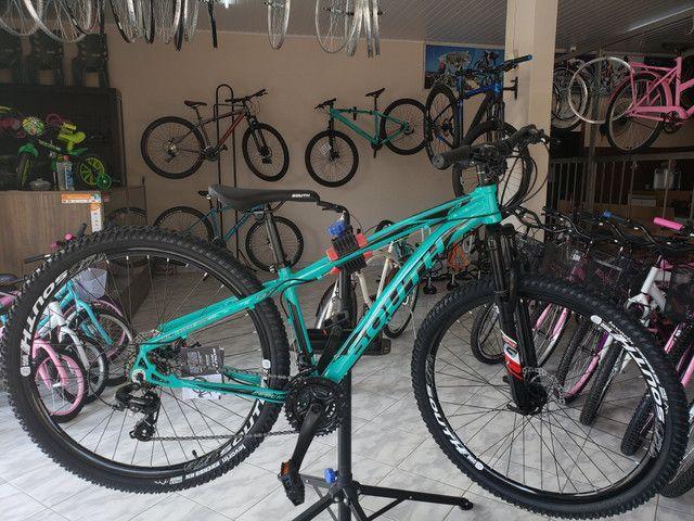 Bike 29 tam. 15 cambios shimano - Foto 2