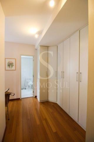Apartamento para alugar com 4 dormitórios em Jardim marajoara, Sao paulo cod:37126 - Foto 16