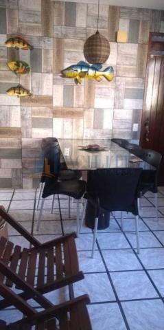 Apartamento à venda com 3 dormitórios em Camboinha, Cabedelo cod:33909