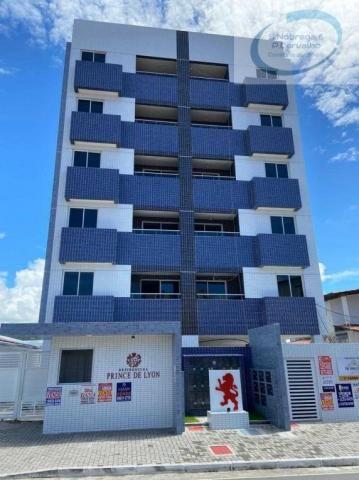 Cobertura no Jardim Cidade Universitária, 122m² ,Nasc/Sul,04Qtos,02Sts - Foto 19