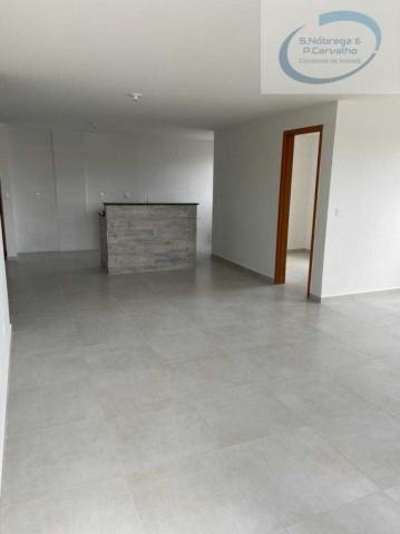 Cobertura no Jardim Cidade Universitária, 122m² ,Nasc/Sul,04Qtos,02Sts - Foto 8