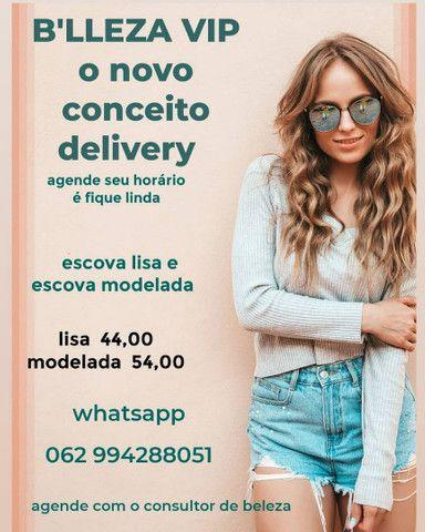 B'LLEZA VIP atendimento delivery  - Foto 2