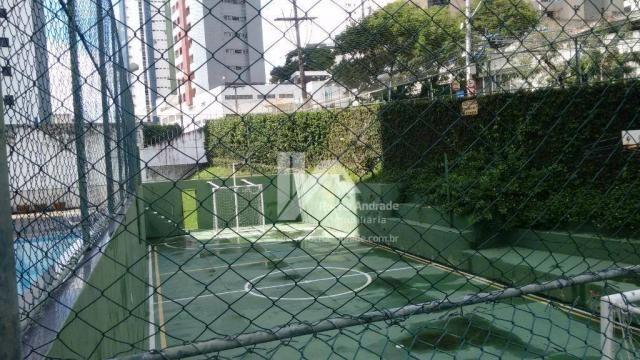 Apartamento com 4 dormitórios à venda, 140 m² por R$ 600.000 - Caminho das Árvores - Salva - Foto 13
