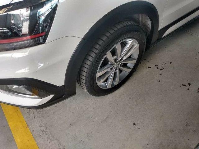 2017 Volkswagen Fox Pepper 1.6 120cv  - Foto 3