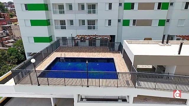 Apartamento 8º andar - Residencial Dom Lugo - Foto 17