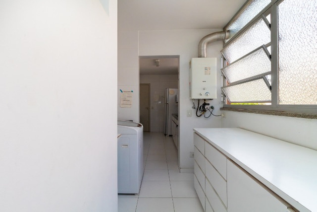 AP0667 - Apartamento 3 quartos, 1 suíte, 2 vagas no Batel - Curitiba - Foto 16
