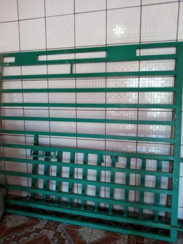 Portão de ferro - Foto 5