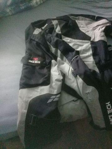 Jaqueta RACE TECH. ( motociclista) - Foto 6