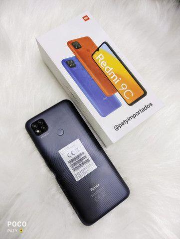 Redmi 9C 32GB - Paty Importados