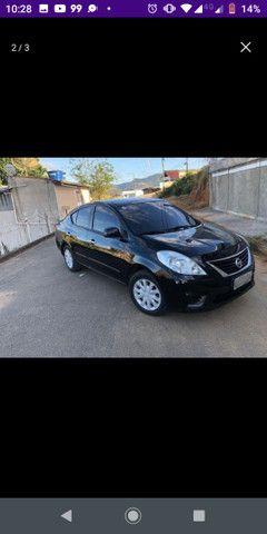 Nissan Versa GNV - Foto 2