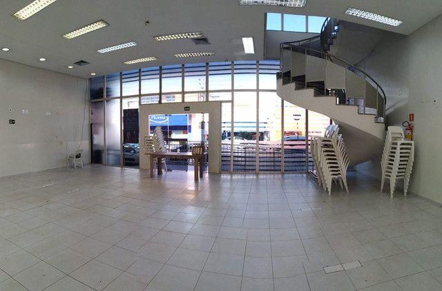 Alugo Ex Agência Bancária - Foto 2