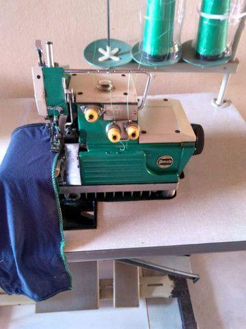 Máquina de costura  - Foto 5