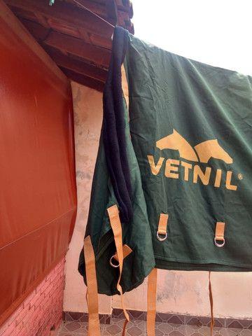 Capa para cavalo, Vetnil - Foto 2