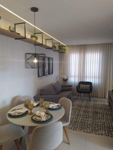 Apartamento em Samambaia Sul Com 2 Quartos - Residencial Amarante - Foto 11