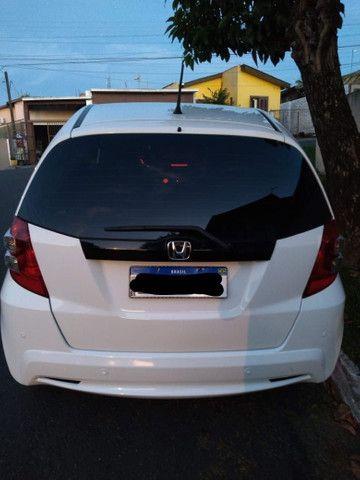 Honda Fit EXL 1.5 AT - Foto 3