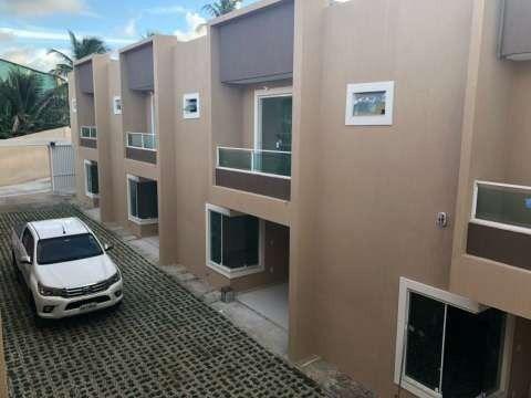 Casa estilo vilage no centro de Lauro de Freitas duas suítes varanda e closet! - Foto 3