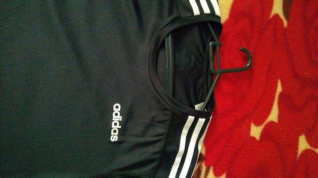 Camisa Adidas dri-fit original - Foto 3