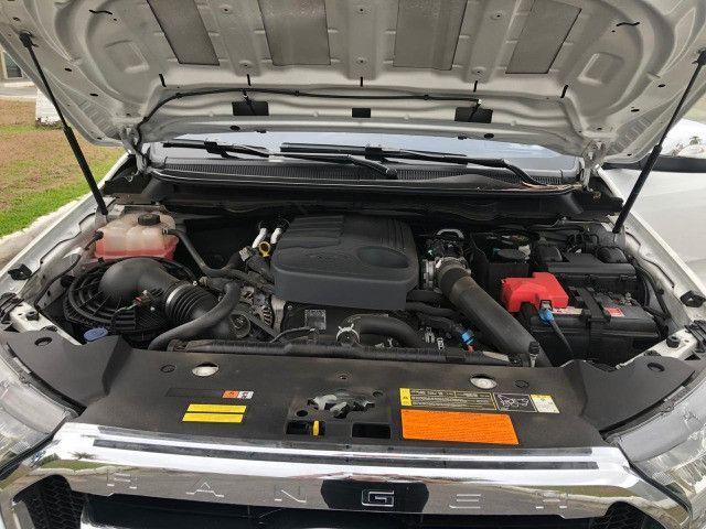 Ford ranger xlt 3.2 cabine dupla 2017/2017 diesel - Foto 16