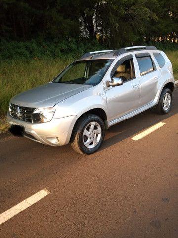 Renault Duster 2.0 Aut