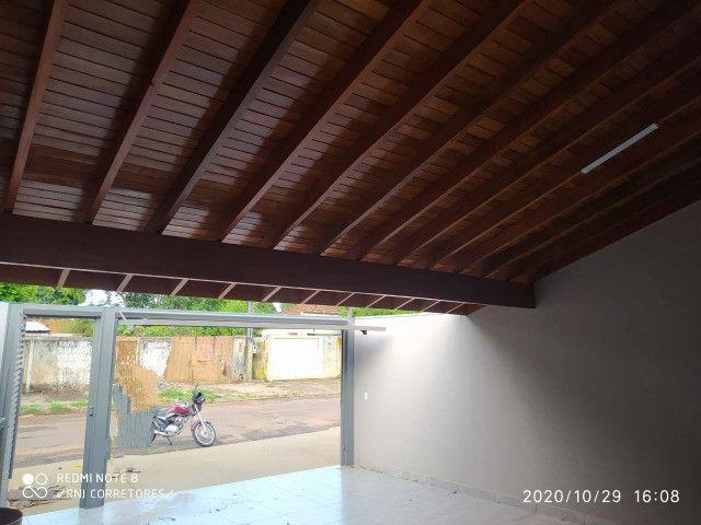 Casa Santo Antônio próximo a Júlio de Castilho - Foto 3