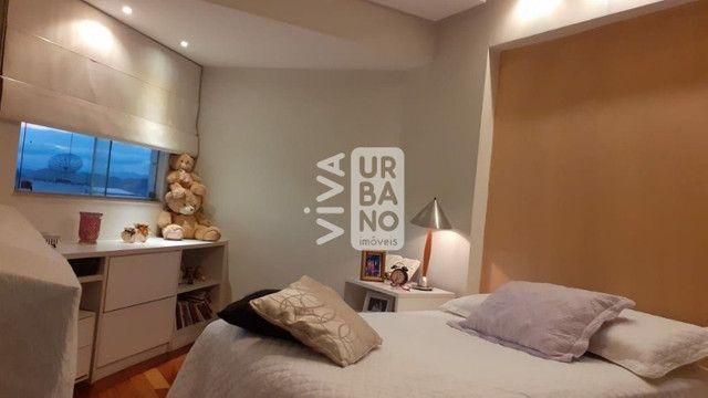 Viva Urbano Imóveis - Apartamento no Verbo Divino - AP00283 - Foto 6