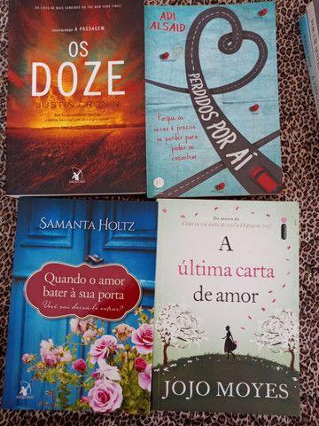Coleção de livros - Foto 4