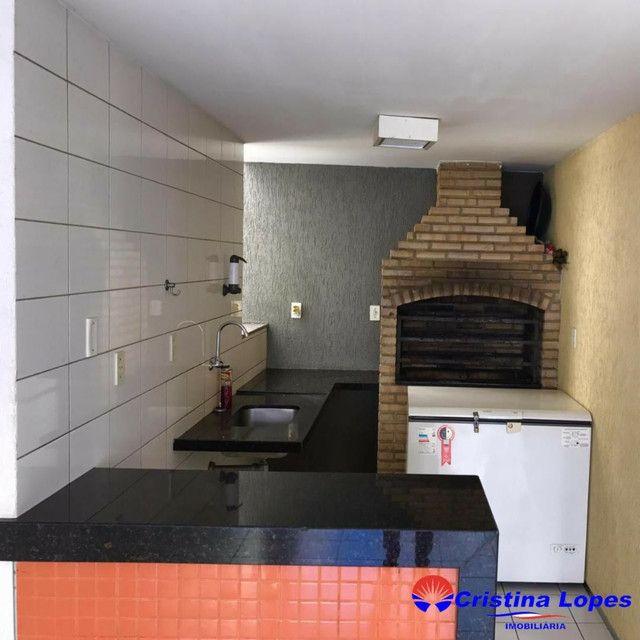 PA - Vendo Apartamento no Fontes Ibiapina / 3 Quartos sendo suítes - Foto 5