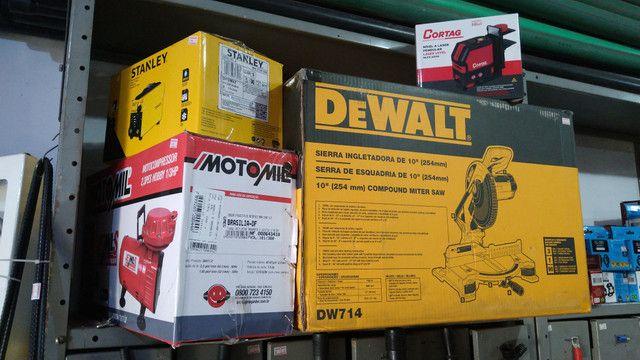 Bateria 6.0Ah FLEXVOLT 20V/60V DEWALT - Foto 5