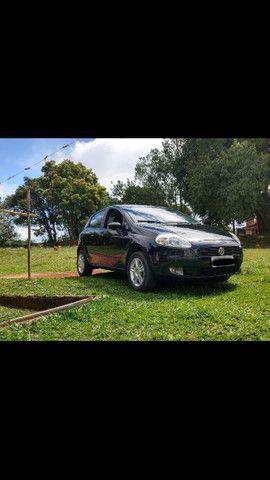 Fiat Punto Attractive 1.4 Flex 8v - Foto 2