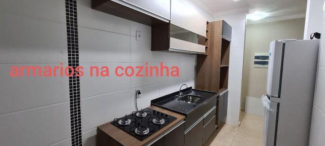 Vendo Apartamento 2 dormitórios - Novo Mundo - Foto 5