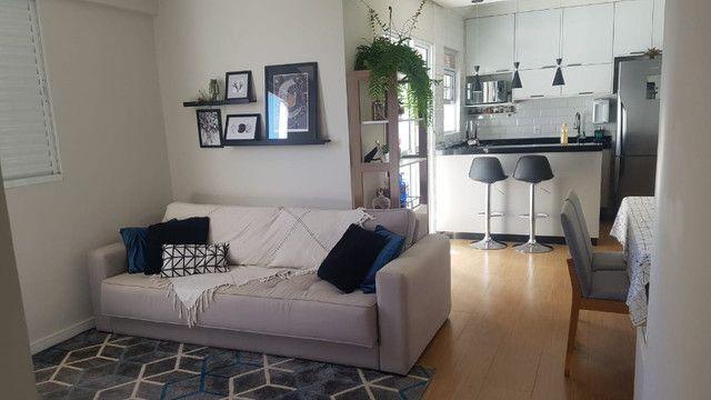 Apartamento 8º andar - Residencial Dom Lugo - Foto 6