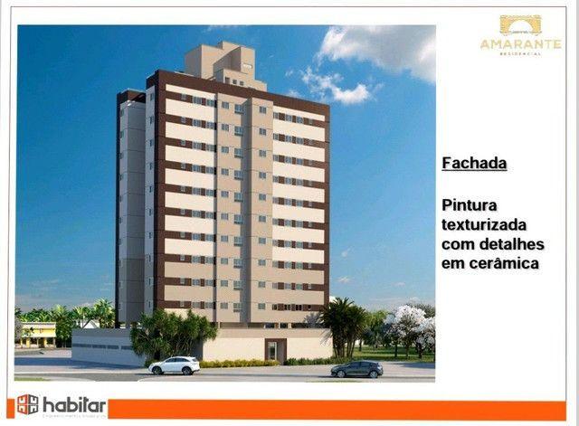 Apartamento em Samambaia Sul Com 2 Quartos - Residencial Amarante - Foto 16