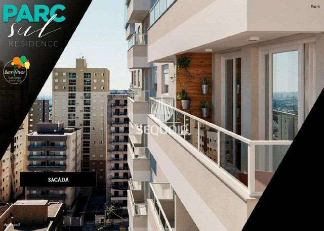 Oportunidade! Apartamento Nova Aliança (Próximo a Unip) 57m² suíte/varanda/porcelanato