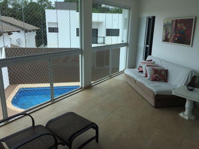 Eliana - Permuta -Casa em condomínio - Spazzio Verde - Bauru - Foto 12