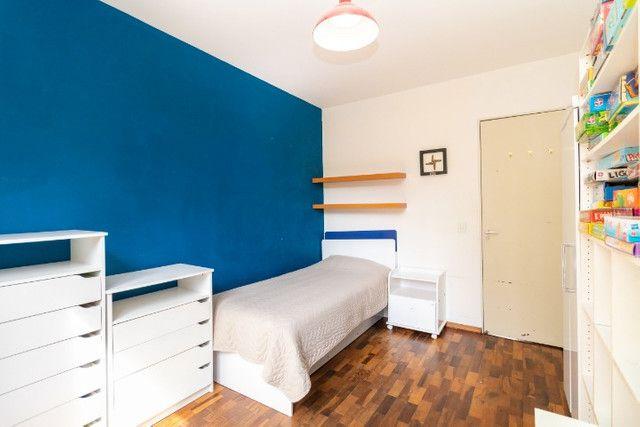 AP0667 - Apartamento 3 quartos, 1 suíte, 2 vagas no Batel - Curitiba - Foto 11
