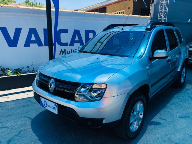 Duster Expression 1.6 2016 Completa Manual