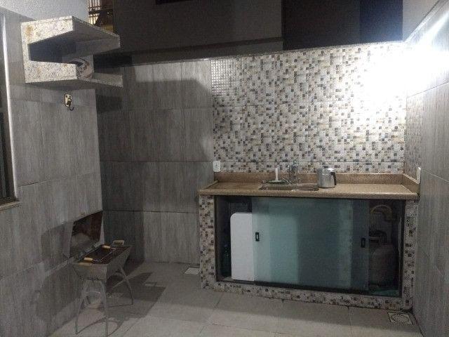 Vendo casa de Condomínio em Costa Azul- Rio das Ostras-Rj - Foto 4