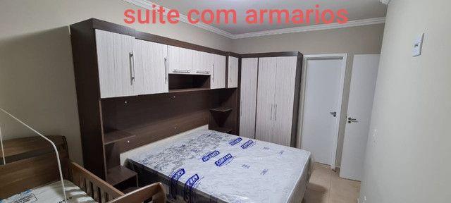 Vendo Apartamento 2 dormitórios - Novo Mundo - Foto 10