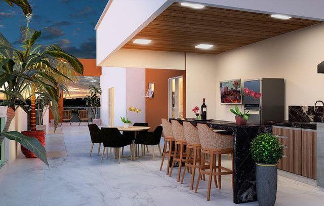 Easy Home 1 dorm varanda Gourmet -J.d Aquarius - Localização Privilegiada - Foto 9