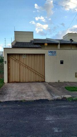 Casa 3/4 Moinho dos Ventos-GO - Foto 15