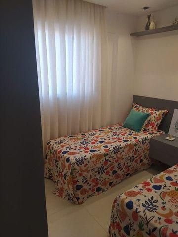 Apartamento em Samambaia Sul Com 2 Quartos - Residencial Amarante - Foto 13