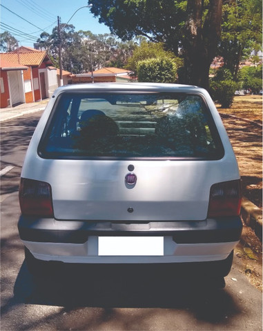 Fiat Uno 2013 - Foto 4