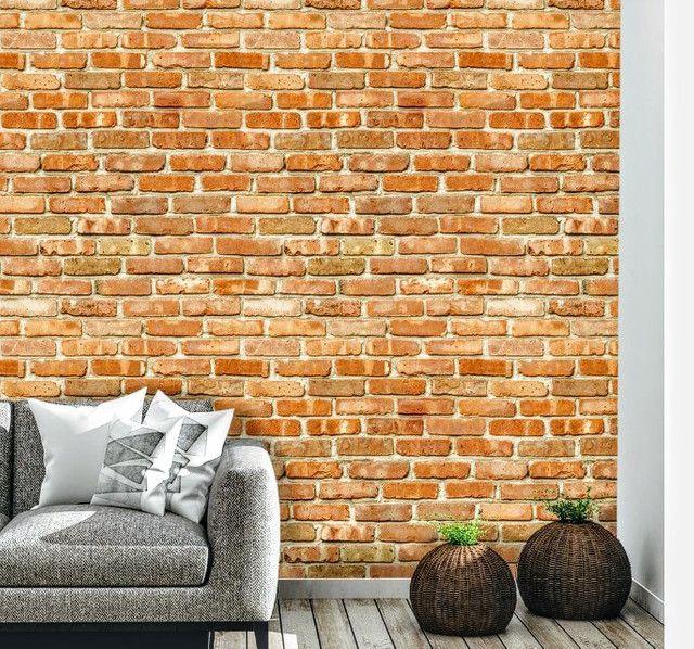 Coloca-se papel de parede - Foto 2